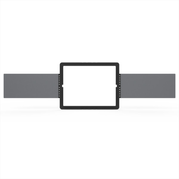 Padimount Rough-In Ring for iPad IWB-A10 Bracket