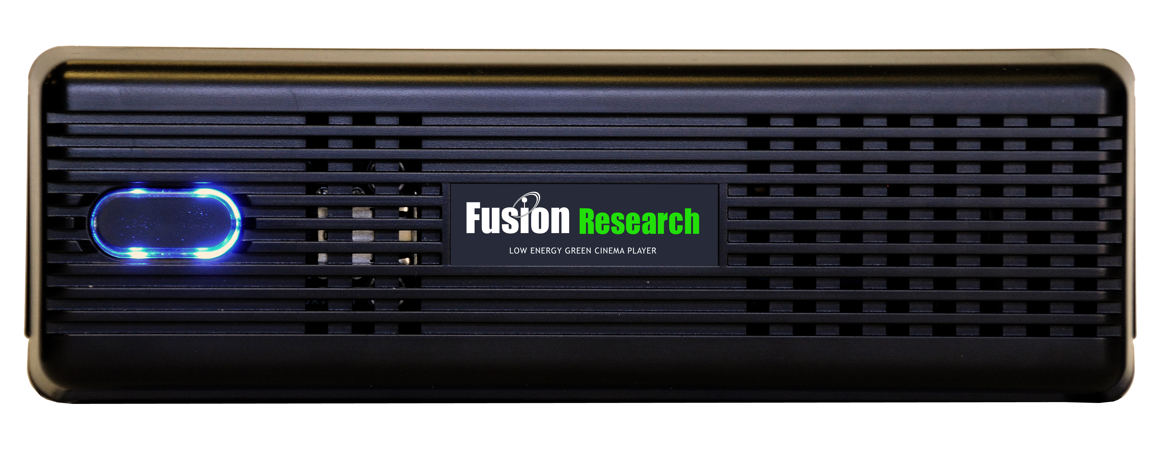 Fusion Research 3D Zone Player